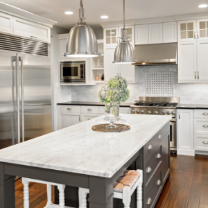 Neatly Placed LLC kitchen