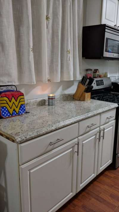 Neat Kitchen after Neatly Placed LLC