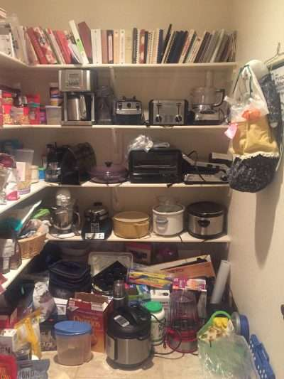 Pantry Before Neatly Placed LLC