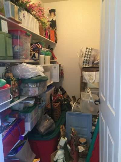 Pantry 2 Before Neatly Placed LLC