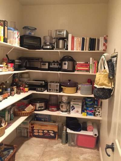 Pantry After Neatly Placed LLC