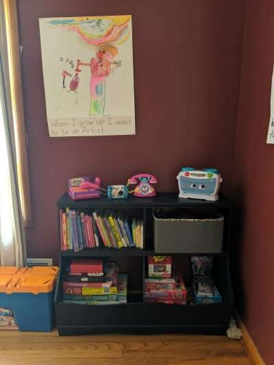 Kids Corner After Neatly Placed LLC