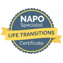 NAPO Specialist Life Transitions
