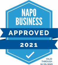Approved NAPO Business 2021